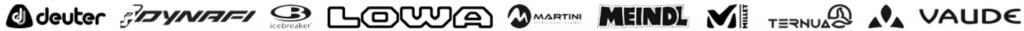 Bergsport Marken