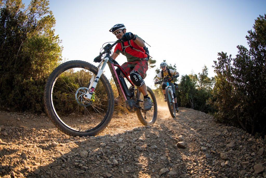 Radsport eBike